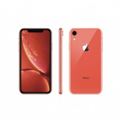 iPhone XR 128GB Coral-MRYG2TH