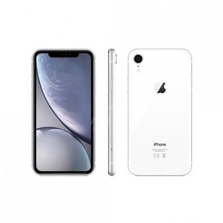 iPhone XR 256GB Blue-MRYQ2TH