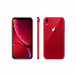 iPhone XR 256GB RED-MRYM2TH