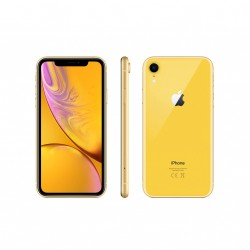 iPhone XR 256GB Yellow-MRYN2TH