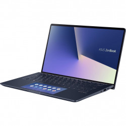 Notebook Asus Zenbook 13 UX334FL-A4086T ( Royal Blue)