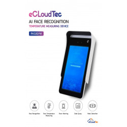 eCloudtec AI Face Recognition Model FK02GYW