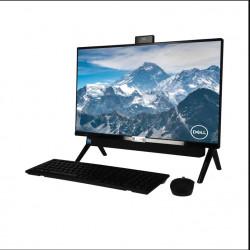 AIO Dell Inspiron 5400-W266155100THW10 (23.8) Black