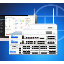 Sophos XG Firewall XG 125